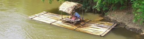 PHP programming language as a raft