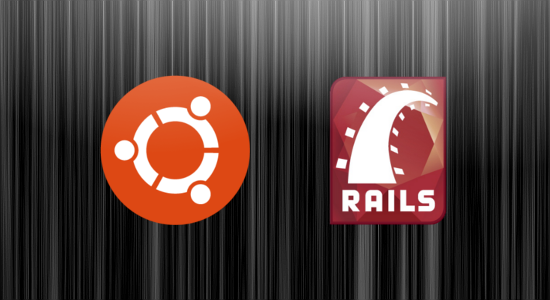 Bf Frontpage in Set Up An Ubuntu Local Development Machine For Ruby On Rails