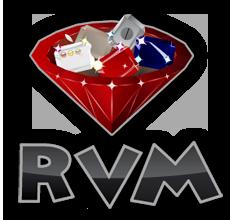 Bf Rvm in Set Up An Ubuntu Local Development Machine For Ruby On Rails