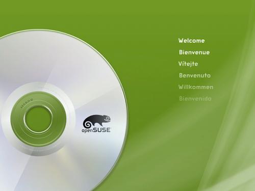 openSUSE 12.1震撼发布 四大优势云当道
