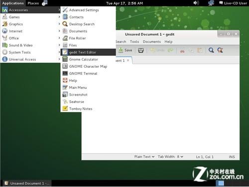 史上最华丽的Linux发行版 震撼发布
