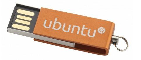 Ubuntu 12.04 USB