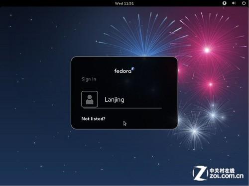 Fedora 17正式发布 亮点抢先体验(多图)