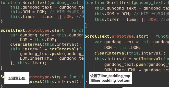 Sublime Text 2 设置文件详解