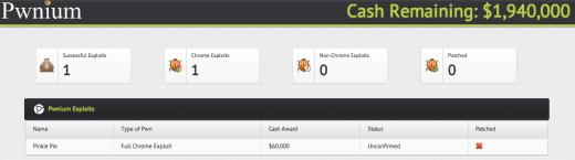 chrome exploit 520x145 Pinkie Pie notches second full Chrome exploit worth $60k at Pwnium 2 hackathon [updated]