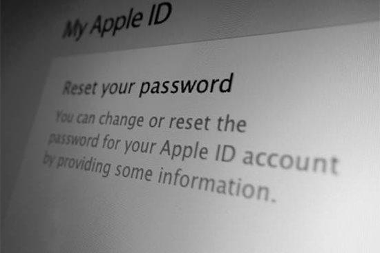 苹果什么时候才能把安全问题当回事儿?