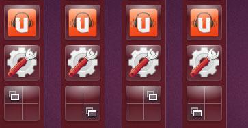 Workspace Switcher in Ubuntu