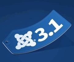 Joomla! 3.1