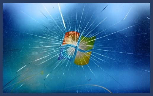 Windows操作系统垄断地位崩塌