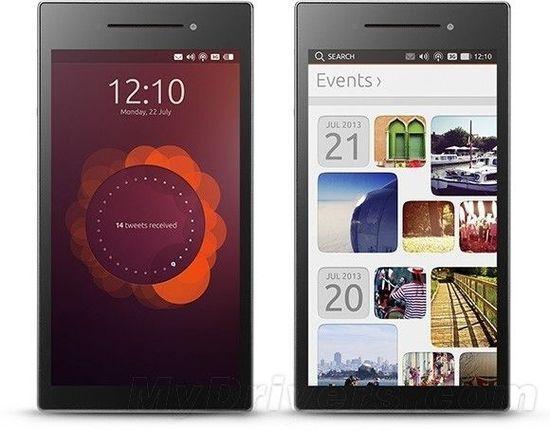 Ubuntu手机系统会成为第四大手机系统吗