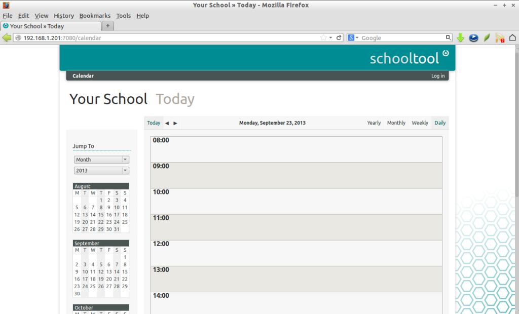 Your School » Today - Mozilla Firefox_001