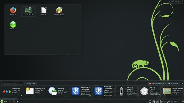 openSUSE 13.1正式发布