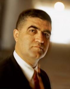 VCF项目开发期间的第四任CIO——Zal Amzi