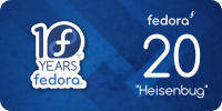 Fedora 20 Heisenbug is here!
