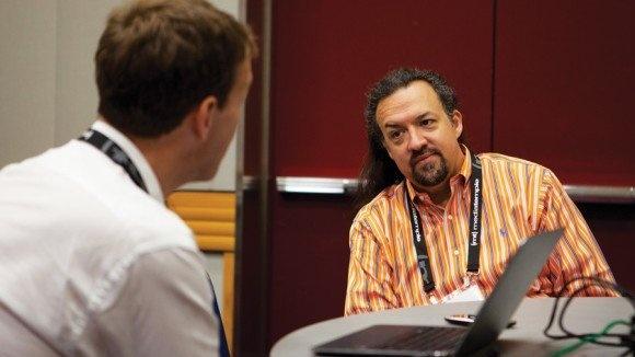 谷歌开源总监迪博纳专访:开源如何改变了谷歌