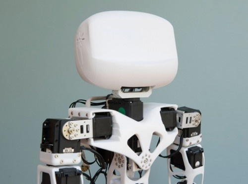 Poppy Project Robot