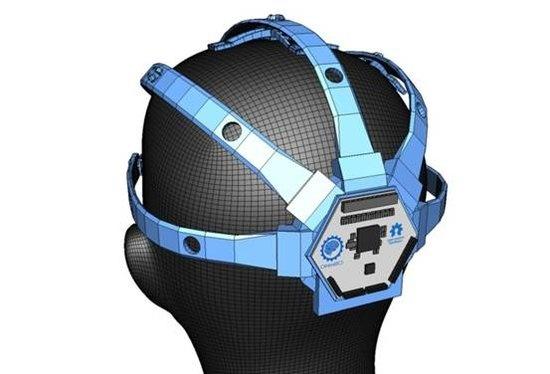 开源脑电波设备问世 可通过图形判断人类思维