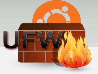 Ubuntu下的 UFW 防火墙