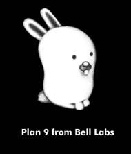 Plan9bunnysmblack