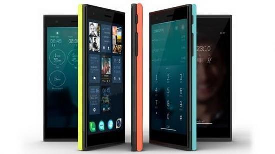 Sailfish OS:试图取代Android的新兴手机系统