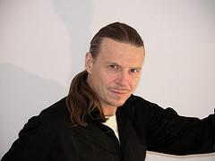 本文的主人公、瑞典企业家 Richard Gatarski