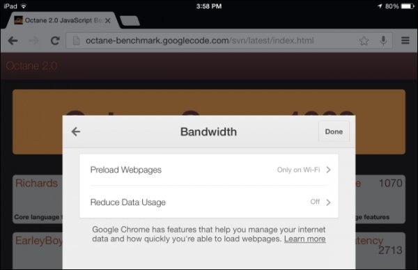 为什么iPhone和iPad上的第三方浏览器总感觉不如Safari