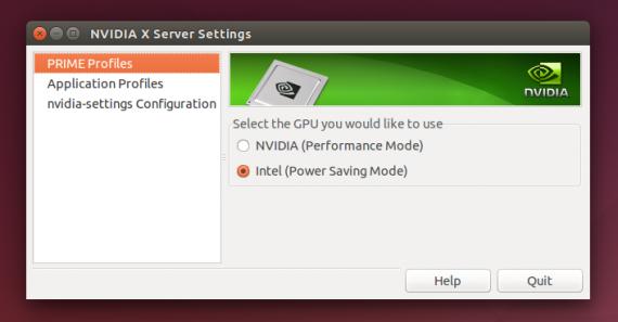 ubuntu14.04-nvidia-settings-prime