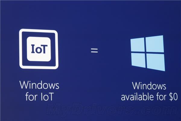 微软正式宣布Windows Phone授权免费!