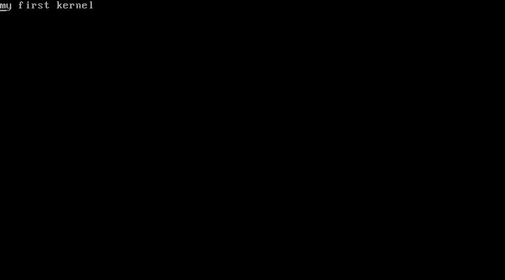 mkernel