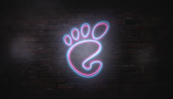 读者可以直接升级GNOME至3.12-但并不建议这么做