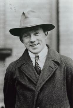 """德国物理学家、量子力学的创始人、""""哥本哈根学派""""代表性人物维尔纳·海森堡(Werner Heisenberg)"""