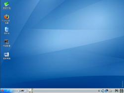红旗Linux 6.0