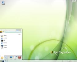 红旗Linux 8.0