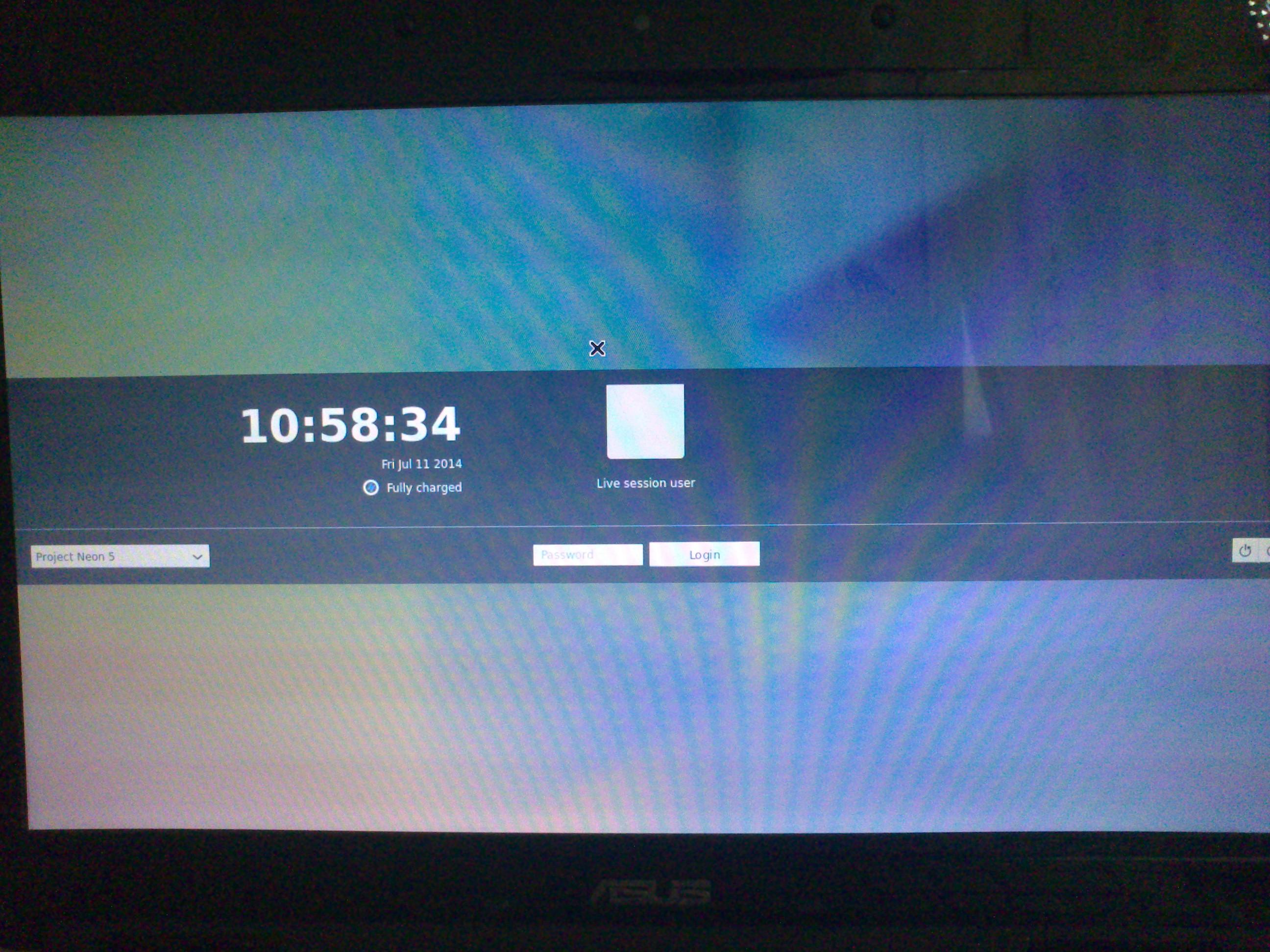 KDE 5 预览(多图) - flow - 查克拉
