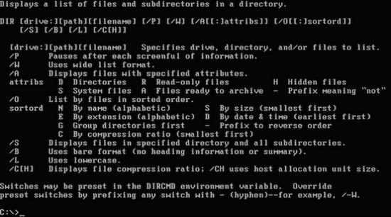 有了树莓派你等于拥有了5款复古电脑