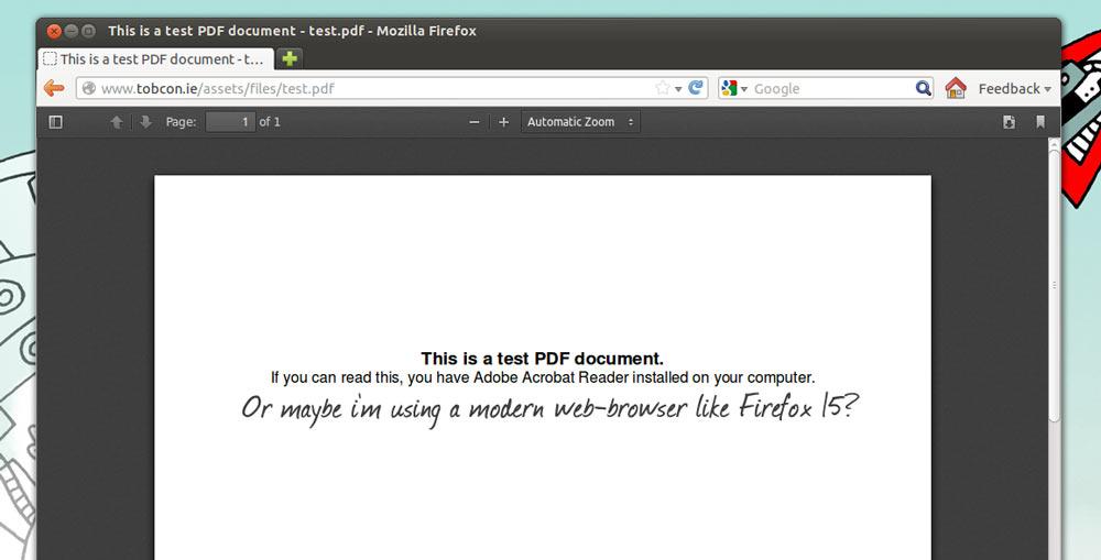 Linux上的其他PDF解决方案