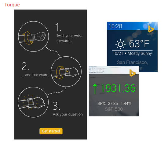 微软车库项目重Android 正大量开发应用