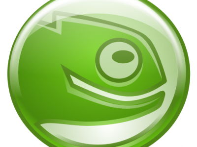 openSUSE 42.3