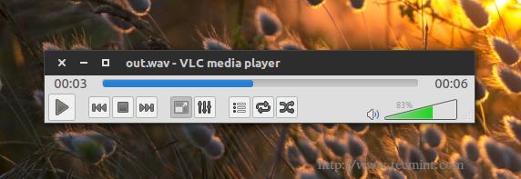 Record Desktop Audio