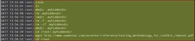 系统之锹sysdig:Linux服务器监控和排障利器