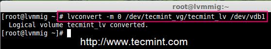 Remove Virtual Disk