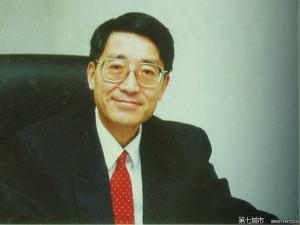 孙玉芳,红旗Linux的发起人