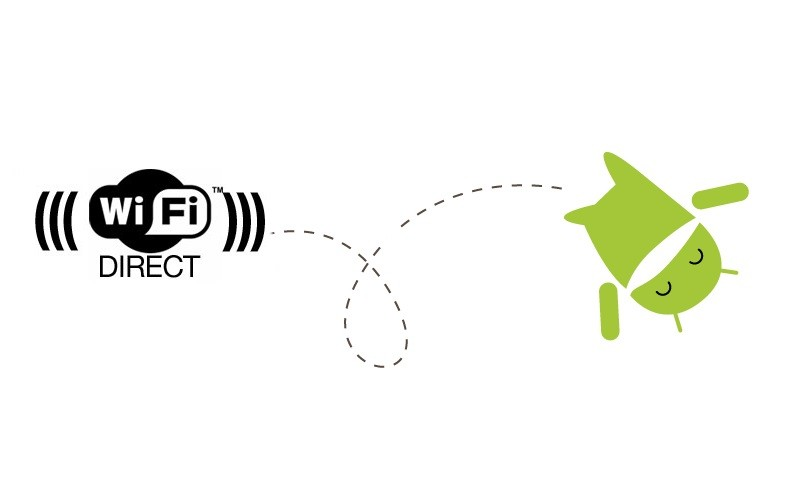 Wi-Fi Direct glitch crashes Android