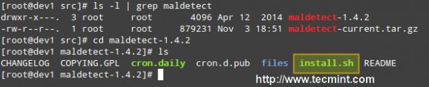 Linux恶意软件检测和反病毒引擎ClamAV安装使用教程