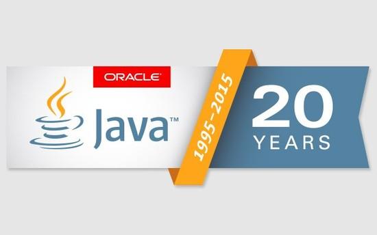 Java:持续革新的20年