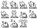 oneko cat