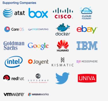 Linux新近成立的云原生计算基金会背后到底隐藏着什么名堂?
