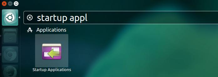 ubuntu 中的开机启动应用工具