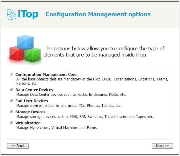 Conf Management