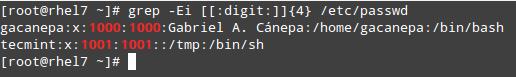在文件中查找一个字符串